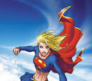 Kara Zor-El (New Earth)