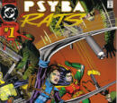 Psyba-Rats Vol 1 1