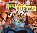 Teen Titans Vol 3 9