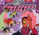 Powerpuff Girls Vol 1 21