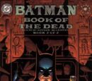 Batman: Book of the Dead Vol 1 2