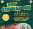 Boy Commandos Vol 1 36