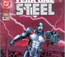Steel Annual Vol 2 2