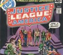 JLA: The League That Defeated Itself