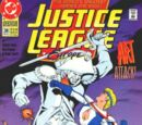 Justice League Europe Vol 1 38