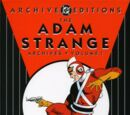 Adam Strange Archives Vol 1