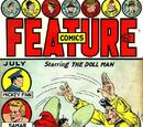 Feature Comics Vol 1 46