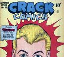 Crack Comics Vol 1 38