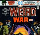 Weird War Tales Vol 1 45