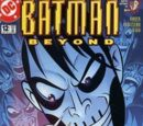Batman Beyond Vol 2 12