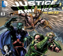 Justice League of America Vol 3 3