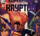 Superman: Last Family of Krypton Vol 1 3