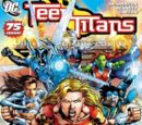 Teen Titans Vol 3 75