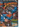 Superman: Man of Steel Vol 1 40