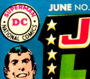 Justice League of America Vol 1 72