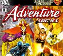 Adventure Comics Vol 2 8