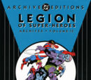 Legion of Super-Heroes Archives Vol 1 13