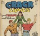 Crack Comics Vol 1 49