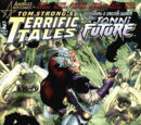 Tom Strong's Terrific Tales Vol 1 2