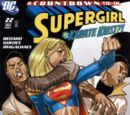 Supergirl Vol 5 22