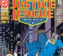 Justice League America Vol 1 54