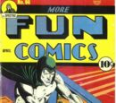 More Fun Comics Vol 1 66