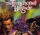 Trenchcoat Brigade Vol 1 3