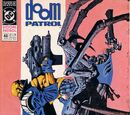 Doom Patrol Vol 2 40