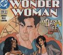 Wonder Woman Vol 2 170