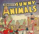 Fawcett's Funny Animals Vol 1 28
