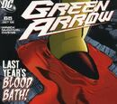 Green Arrow Vol 3
