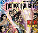 Demon Knights Vol 1 15