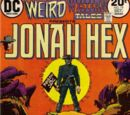Weird Western Tales Vol 1 19