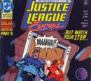 Justice League Europe Vol 1 32