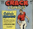 Crack Comics Vol 1 41