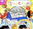 Tiny Titans Vol 1 32