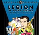 Legion of Super-Heroes Archives Vol 1 5