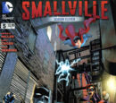 Smallville Season 11 Vol 1 5