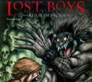 Lost Boys: Reign of Frogs Vol 1 4