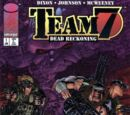 Team 7: Dead Reckoning Vol 1 1