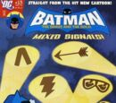 Batman: The Brave and The Bold Vol 1 13