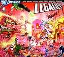 DC Universe Legacies Vol 1 6