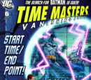 Time Masters: Vanishing Point Vol 1 6