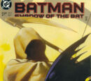 Batman: Shadow of the Bat Vol 1 68