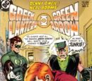 Green Lantern/Green Arrow Vol 1 5