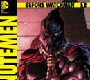 Hooded Justice (Watchmen)