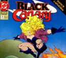 Black Canary Vol 2 7