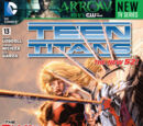 Teen Titans Vol 4 13