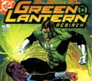 Green Lantern: Rebirth Vol 1 5