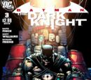 Batman: The Dark Knight Vol 1 3